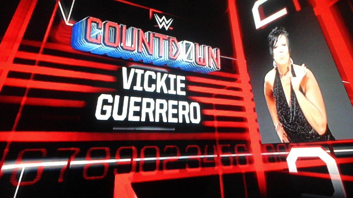 VickieGuerrero photo