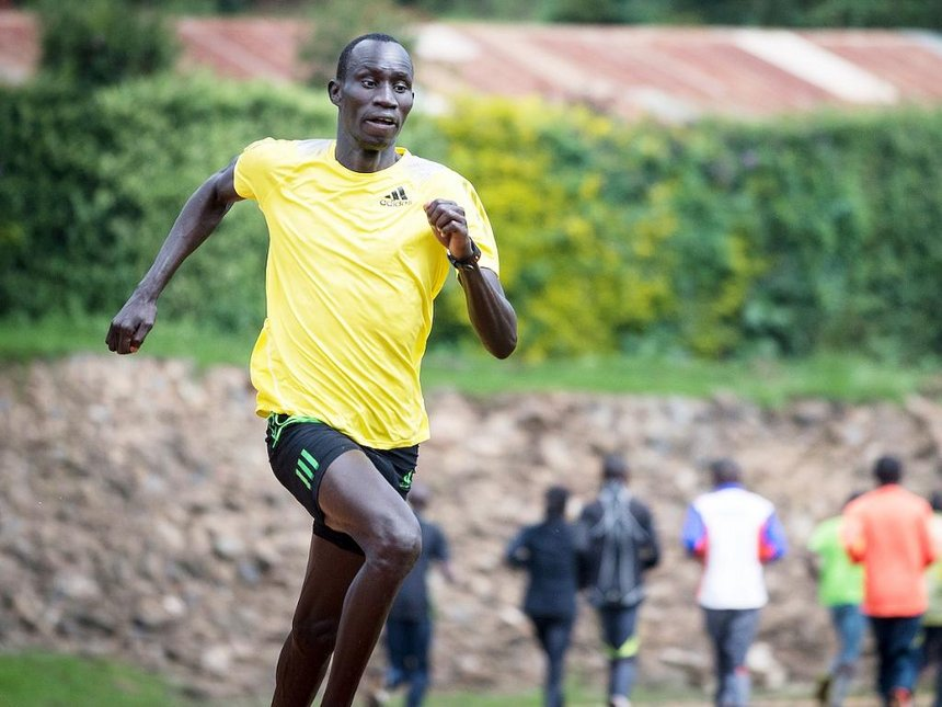 5 refugee athletes picked to compete in Rio under IOC flag