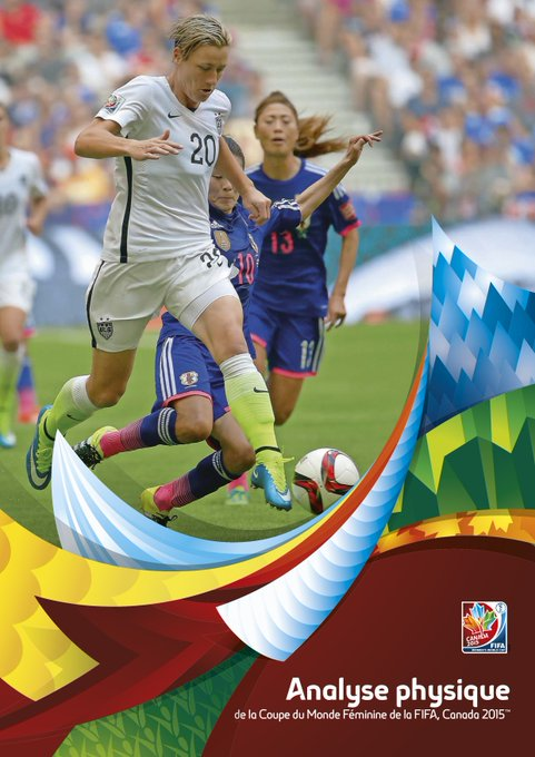 La france veut accueillir la coupe du monde f minine de la - Coupe du monde feminine de la fifa canada 2015 ...