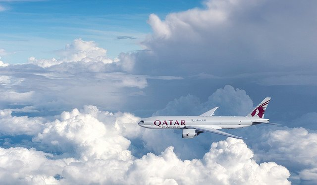 QatarAirways cargo begins new freighter routes to New York and