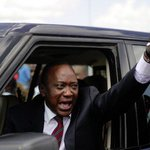 Africa's richest presidents, see where Uhuru Kenyatta ranks