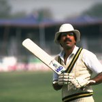 5,062 Test runs at an average of 44.79 and a high score of 274. Happy Birthday to Pakistan batsman Zaheer Abbas https://t.co/gxX4152cBA
