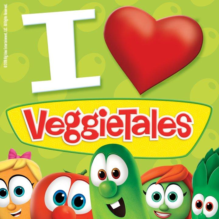 'RT' if you are a VeggieTales fan! #VeggieTales https://t.co/aKkOEv3Px8