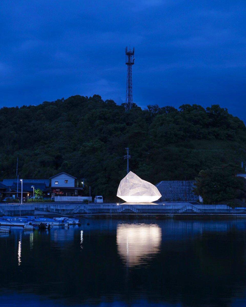Setouchi Triennale 2016 summer. 瀬戸内国際芸術祭、3度目の夏がはじまりました! 最新号「アート旅でニッポンの魅力、再発見!」では、この夏見るべき注目作品を幅広く紹介しています。ぜひご覧ください! https://t.co/Raxij6TgXX