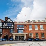 Special rate: #Norwich Summer Family Staycation @MaidsHeadHotel The oldest hotel in the UK https://t.co/U7KJqFz1GG https://t.co/yS0KrCu6lE