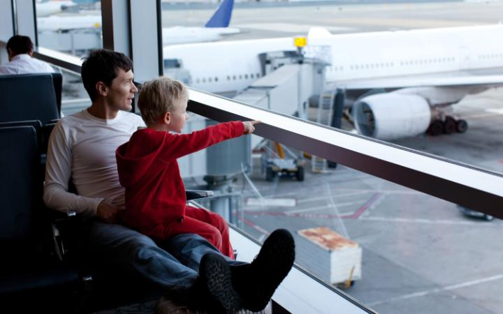RT @TelegraphTravel: 10 simple tips to make your airport experience better: