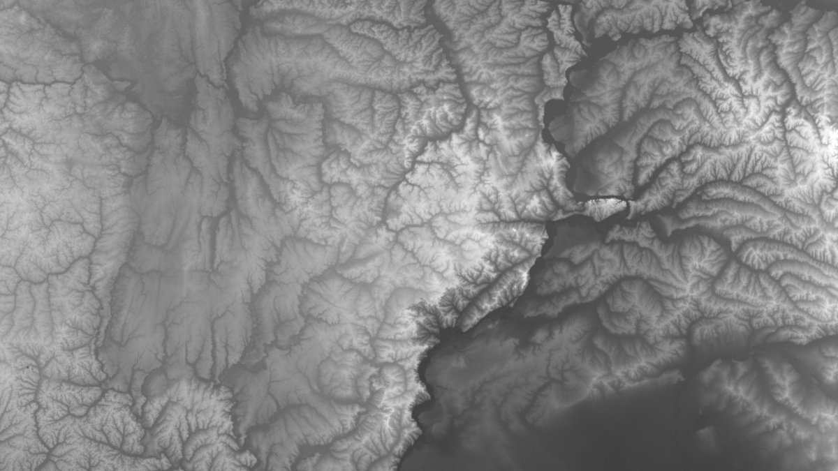 Got tired of waiting for an interactive open-source heightmap-maker, so I made one https://t.co/MGBmKDFT7N https://t.co/nwEjfluWZH