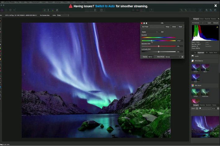 Affinity Photo: HDR, focus stacking, macros, tone mapping and more https://t.co/OzY1ozEQOD https://t.co/d2recPgHMV