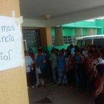 Arremetidas del hampa atentan contra servicios de ambulatorio en #SanFélix: https://t.co/EGWWw32rqO. #Salud. https://t.co/FUXQDnqznw