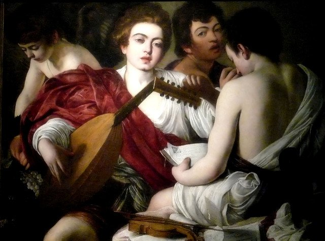Summer of Caravaggio at Madrid's @MuseoThyssen