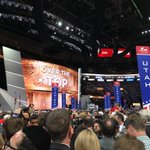 The point of no return for the Republican Party -- @realDonaldTrump has won the Republican nomination for president https://t.co/wdntNLQSxy