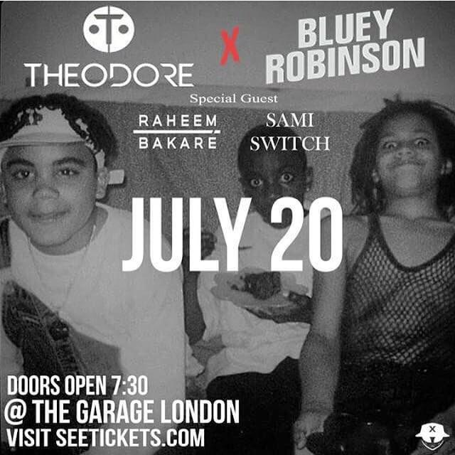 This is happening tomorrow! @BlueyRobinson @RaheemBakare @TheodoreMusic1 https://t.co/jww0GZPYwk