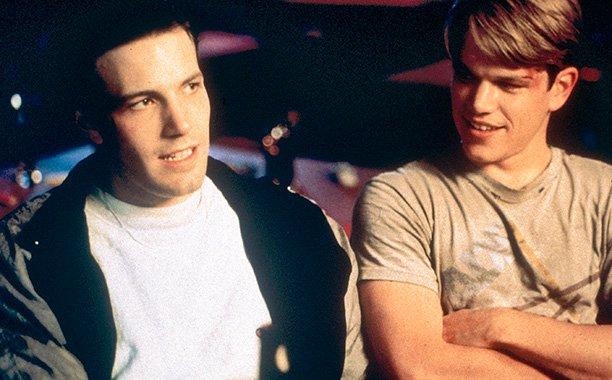 Matt Damon explains why he hasn't acted in a Ben Affleck movie: