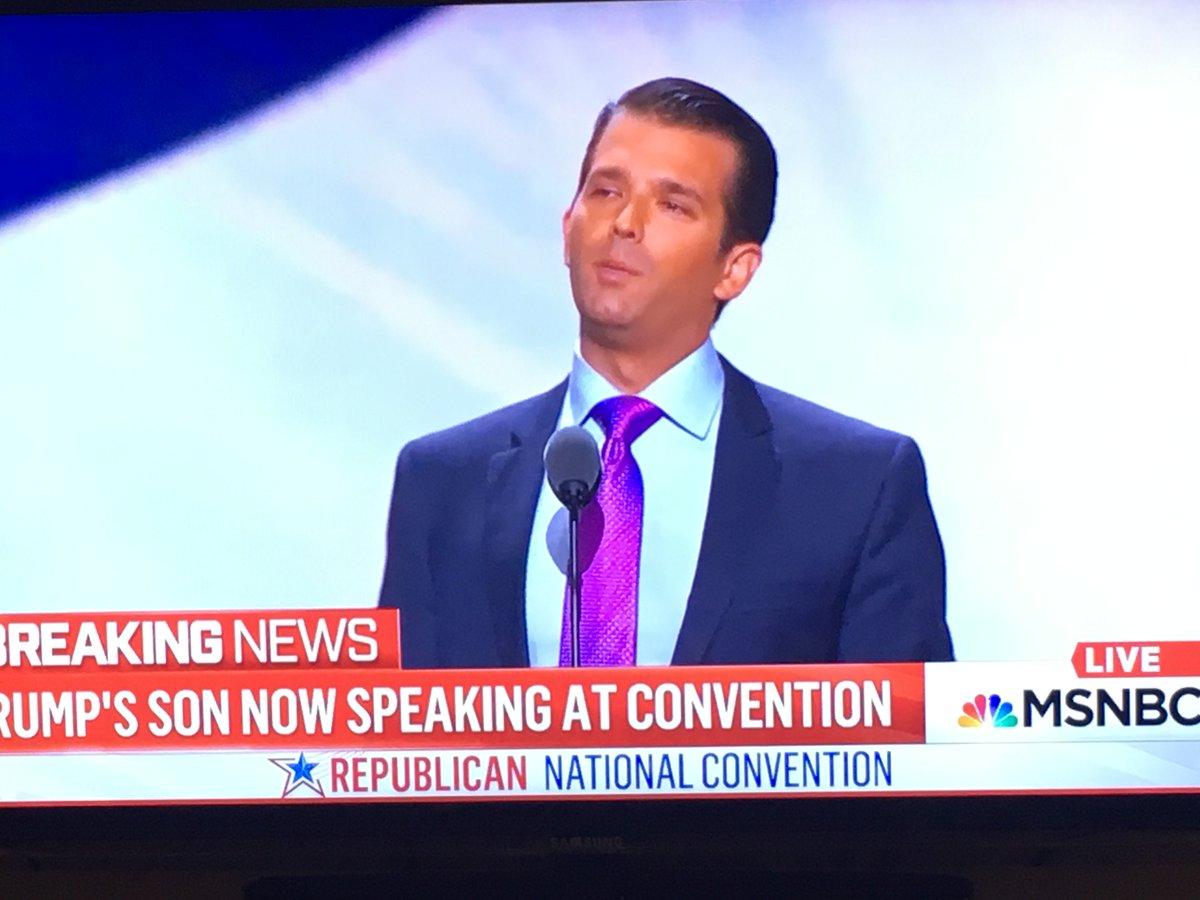 Donald trump jrs tie is amazing tho its like if jem and the donald trump jrs tie is amazing tho its like if jem and the holograms had ccuart Gallery