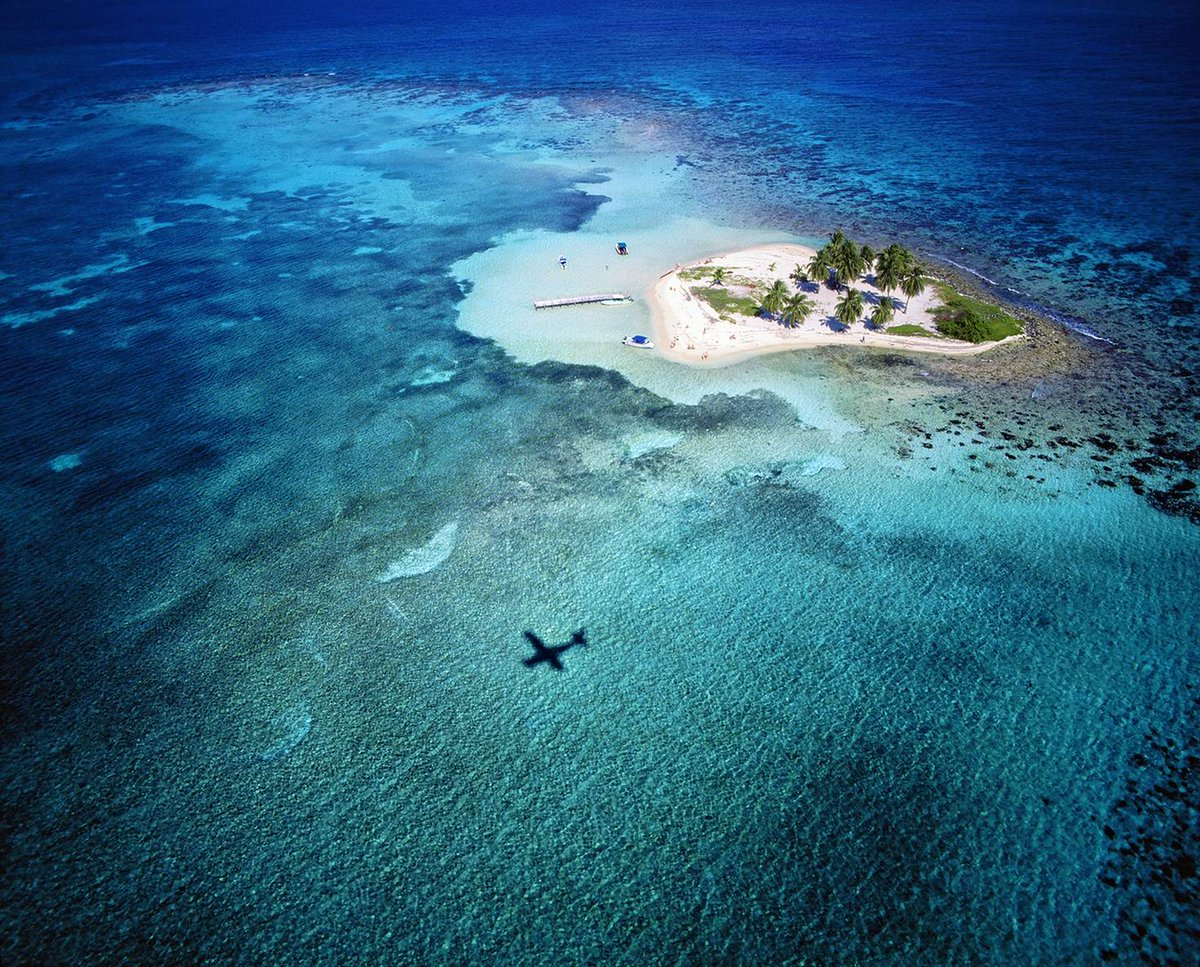 RT @lonelyplanet: 8 reasons Belize should be on your radar by @laurenrfinney 😍🐟🐠