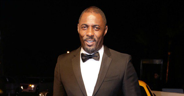 Idris Elba responds to those James Bond rumors, and we're both shaken and stirred: