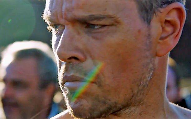 Exclusive! Matt Damon breaks down JasonBourne's biggest fight scenes: