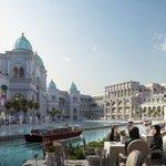 @AdelAliBinAli  مدينة #لوسيل ..☺ #الدوحة #قطر  #مستقبل_قطر #2022  https://t.co/0GPfccVBhl