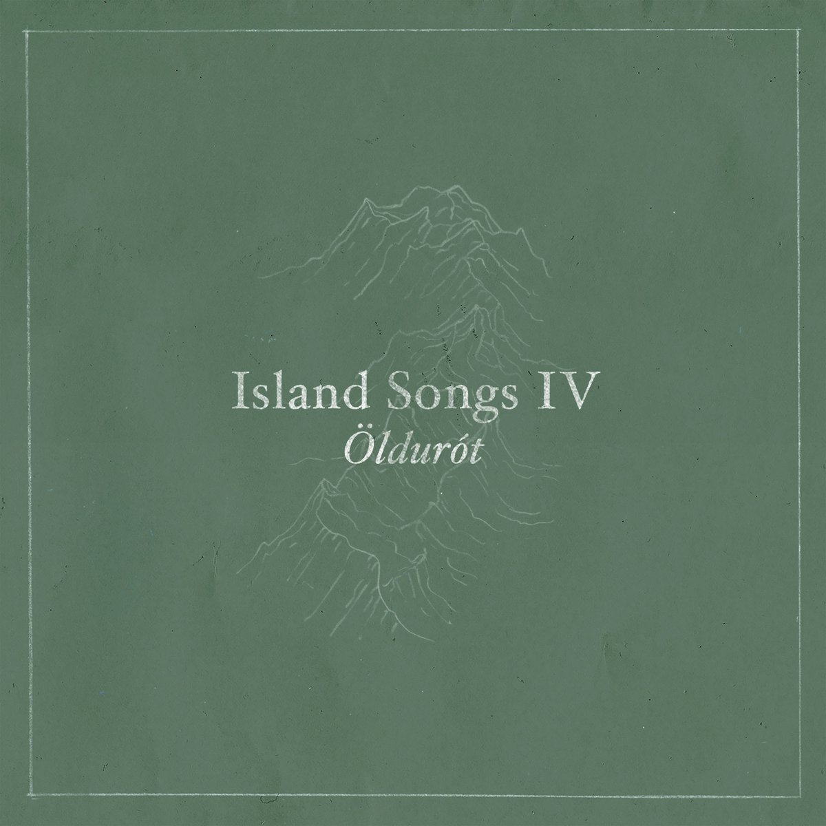 Have you heard the fourth track from #islandsongs?  Listen on @AppleMusic: https://t.co/CQYr2FyMQr https://t.co/VeZk2ORnLD