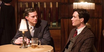 .@AnthropoidFilm starring #IrishTalent Cillian Murphy & #JamieDornan to release in Sep 2016 https://t.co/aj8P7eFQQC https://t.co/XuHk98le62
