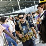 World's largest game expo tightens security following violence