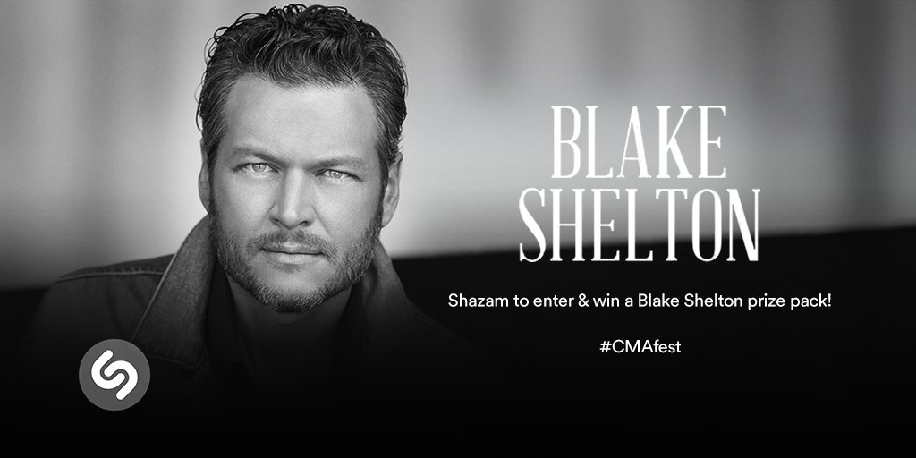 Shazam Blake's performance on Country's Night To Rock 4 chance 2 win a Blake Shelton prize pack! 8/7c on ABC-Team BS https://t.co/WGvOnAXEil