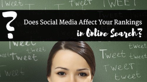 Does Social Media Affect Your Rankings in Online Search? https://t.co/ickilAPlTZ #socialmedia #smallbusiness https://t.co/vqtOOsFpBc