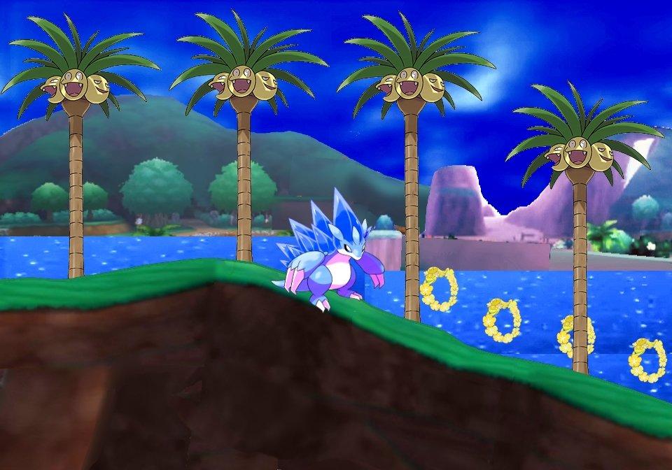 Sonic The Hedgehog (Sega Genesis1991) Desarrollado por Sonic Team, programado por Yuji Naka https://t.co/n4ZjfiRrsi
