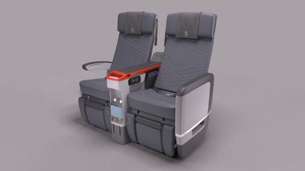 Singapore Airlines launches premium economy on NY flights