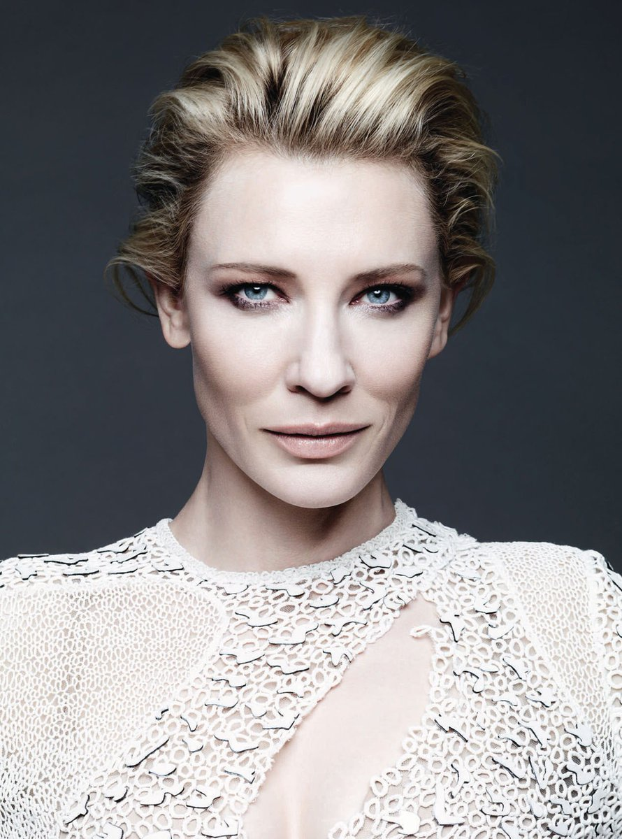 I believe a creative career is only as good as the risks that you take with it. -Cate Blanchett #WednesdayWisdom https://t.co/haEAlsQD28