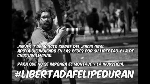 RT @Barvarella: Libertad para Fe