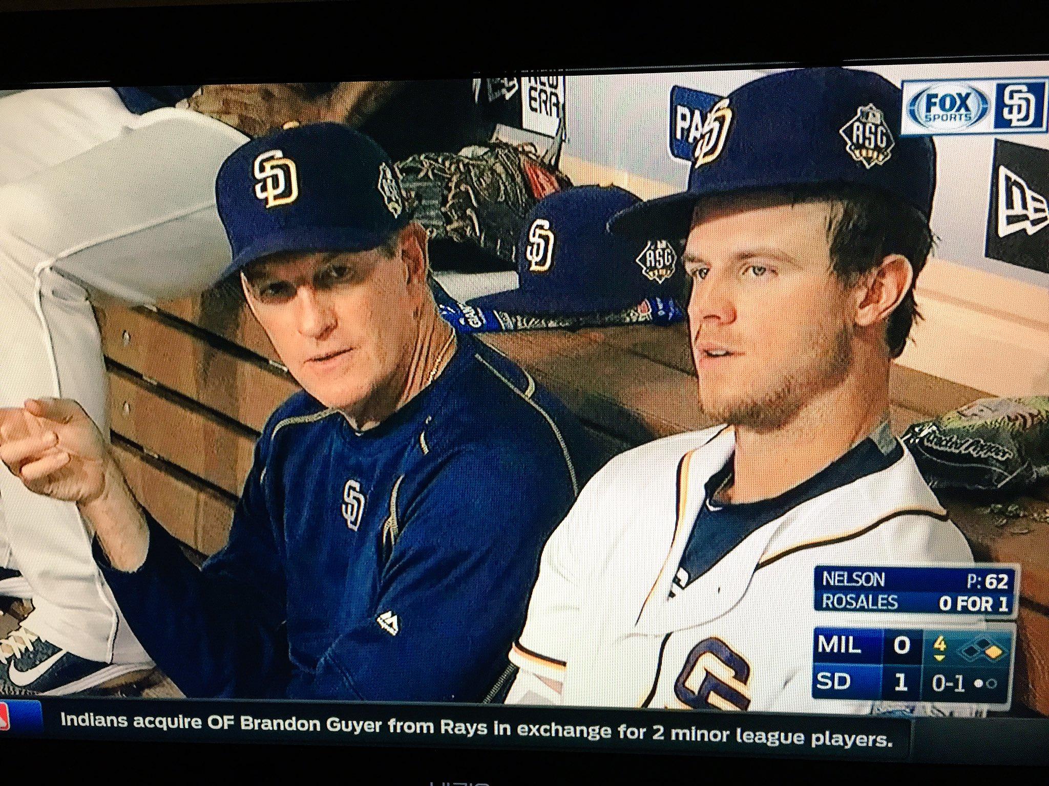 @Friar_Faithful here you go #WMHAU #Padres https://t.co/5l7GEVDAAS