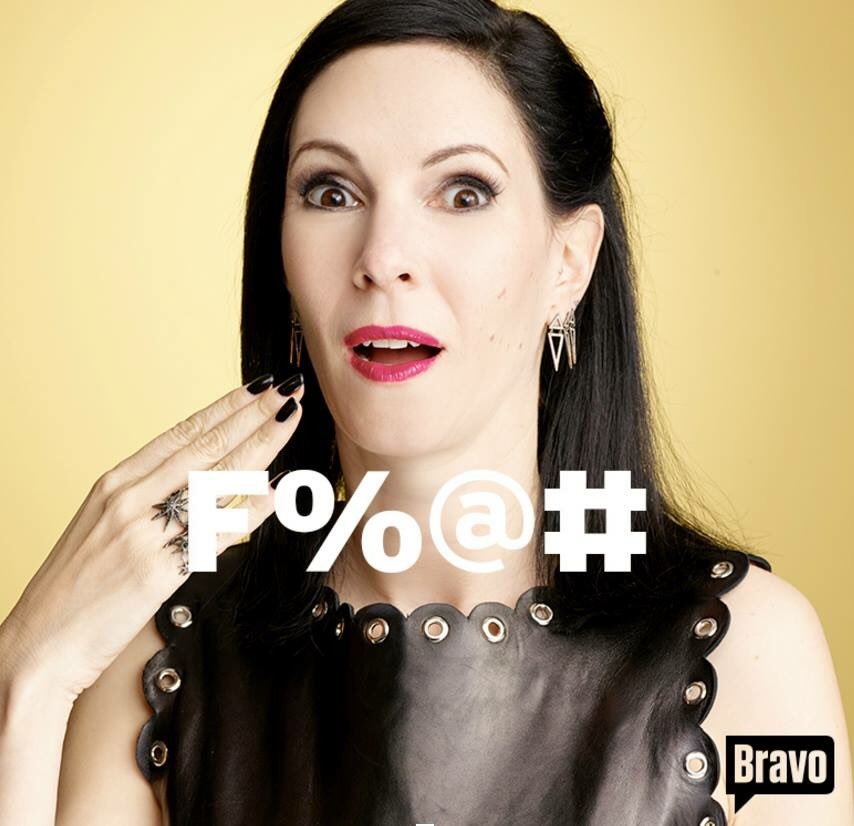New #OddMomOut TONIGHT @ 10/9c on Bravo https://t.co/froQNviZdn