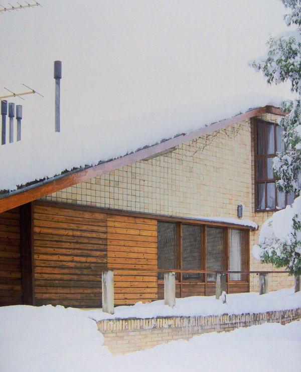 Como nos gusta la Casa Durana de Saenz de Oiza #masterpiece #architecture #housing #casasdelamemoria https://t.co/8VrxCjmYZr