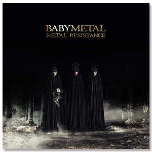 TOKYO DOME来日記念盤 2タイトル同時リリース決定DEATH!!babymetal.jp/n…