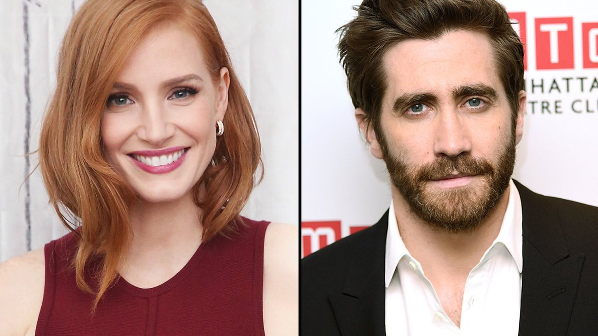 The Division MOVIE announced, starring Jessica Chastain and Jake Gyllenhaal https://t.co/DVAjwrbLCn https://t.co/mV6QFmc7K5