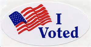 Don't let the rain keep you away, remember to get out and vote today. #STL #MOprimary https://t.co/SXRDpTkjP3