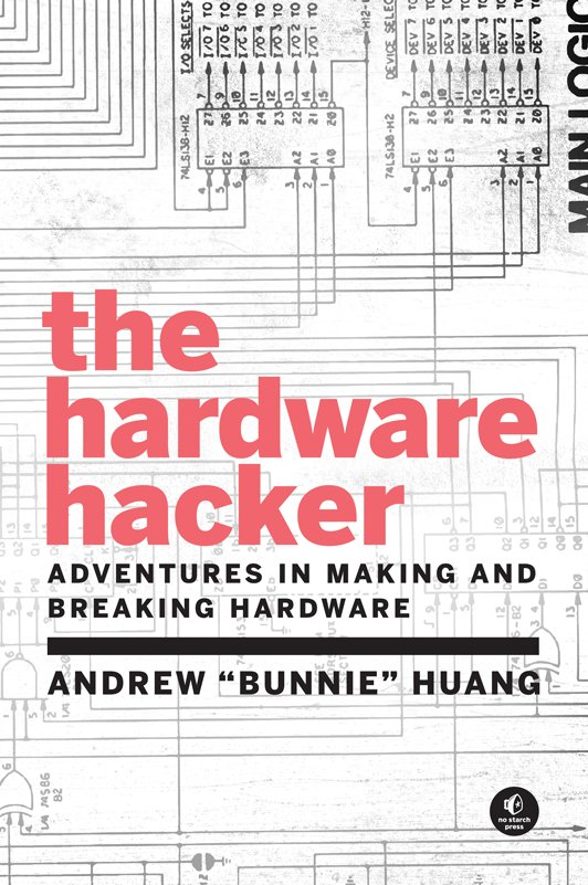The Hardware Hacker is now in Early Access! @bunniestudios https://t.co/Nfftyr6rGs https://t.co/HRqmEFng9s