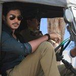 RT @TeluguOdu: @sundeepkishan's Thriller Teaser Is Intriguing https://t.co/bJb7Yx3F5a @Itslavanya @icvkumar @GhibranOfficial https://t.co/Z…