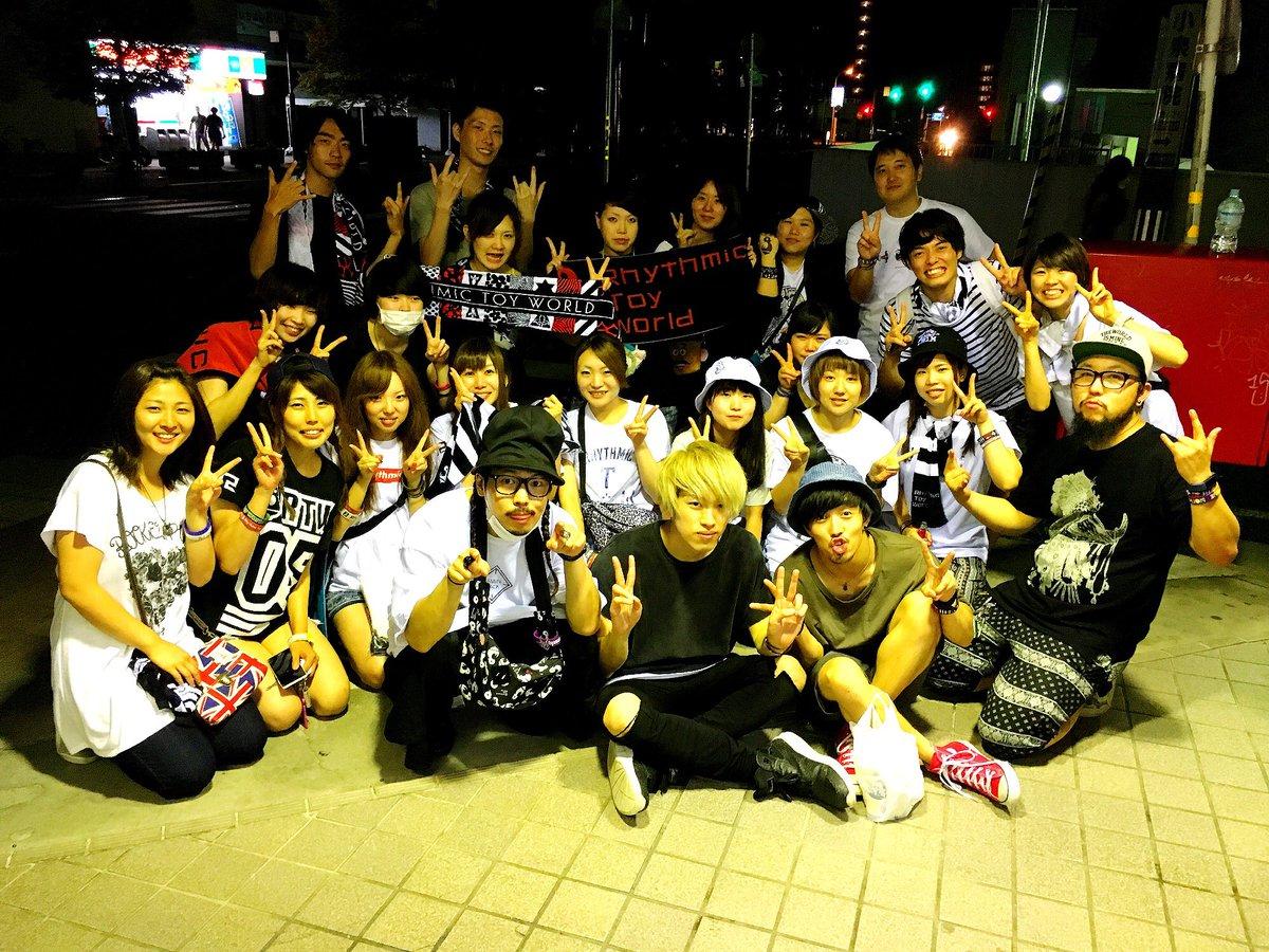 「HEY!」の「HEY!」による「HEY!」の為のツアー 8/2@秋田 LIVESPOT2000 w…