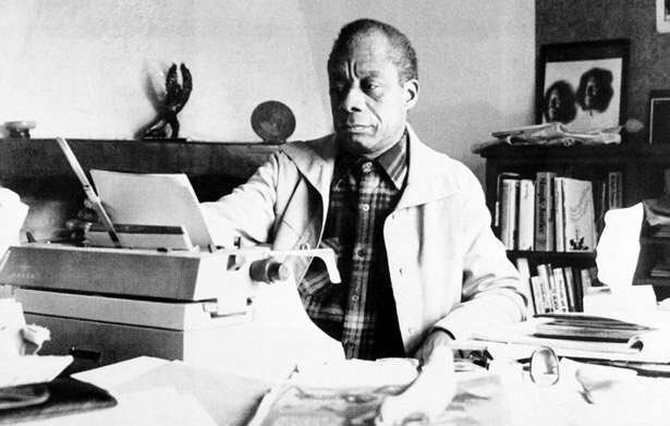 Those who say it can't be done are usually interrupted by others doing it. -James Baldwin #BornOnThisDay https://t.co/1GCTLL22io