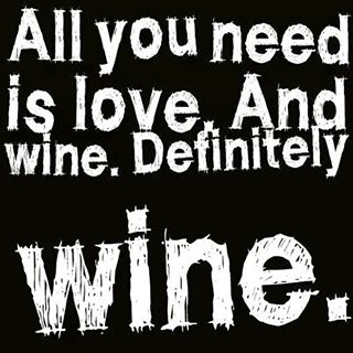 test Twitter Media - All you need is Love and wine! Definitely #wine! #winelovers #wineselfies https://t.co/SGyNOvHhlr