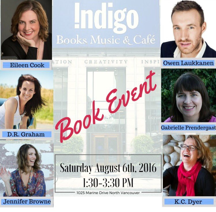 I'll be signing copies of WITH MALICE this Saturday with a great group of fellow writers.  Hope to see you there! https://t.co/yDlzUHzFTL
