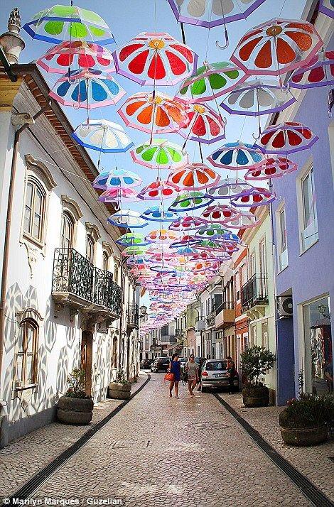 なにっ!?∑(゚◇゚;)  この陽気で可愛いイベント❤︎ ステキ過ぎるΣ(・艸・。) ポルトガルのイ…