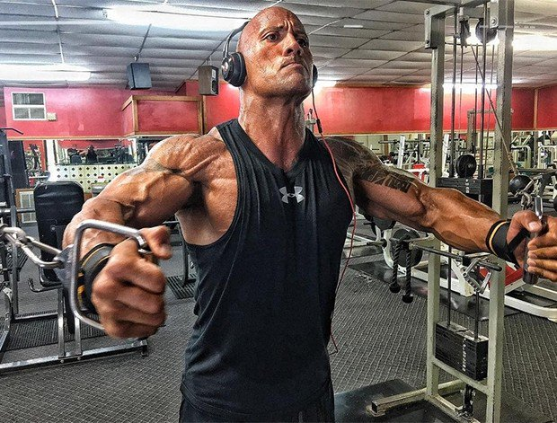 best muscle building tips