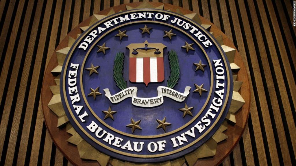 FBI arrests man for allegedly attempting to buy grenades