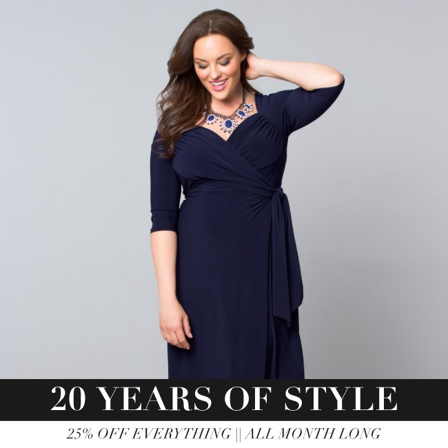 Celebrate our 20th anniversary w/code EST1996 all month long & get 25% off your order. https://t.co/xlh3trPZDq https://t.co/oSDB6NaH2i