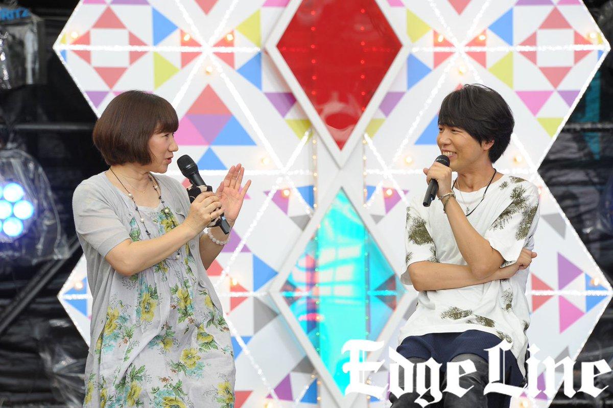 ②神谷浩史&矢島晶子&ヒャダイン「クレヨンしんちゃん」ショーに登場!ぶりぶりざえもんへの気持ち吐露 …