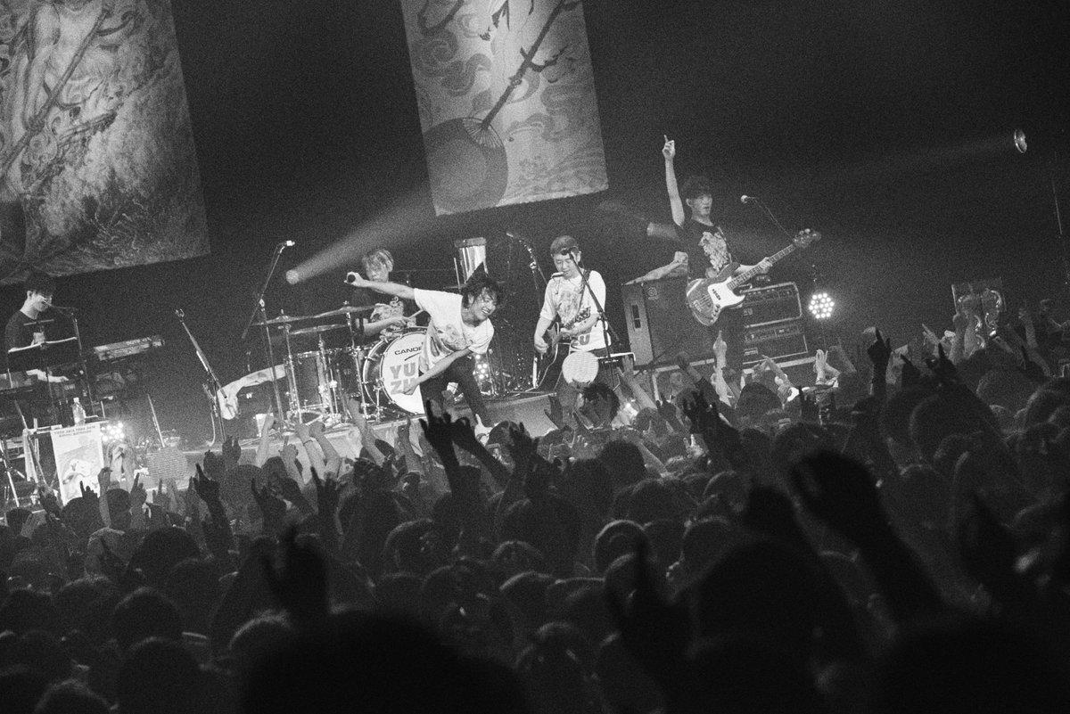 YUZU ASIA TOUR 2016 Summer NATSUIRO 全公演無事終了しました!お越…