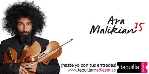MediaseTaquilla photo